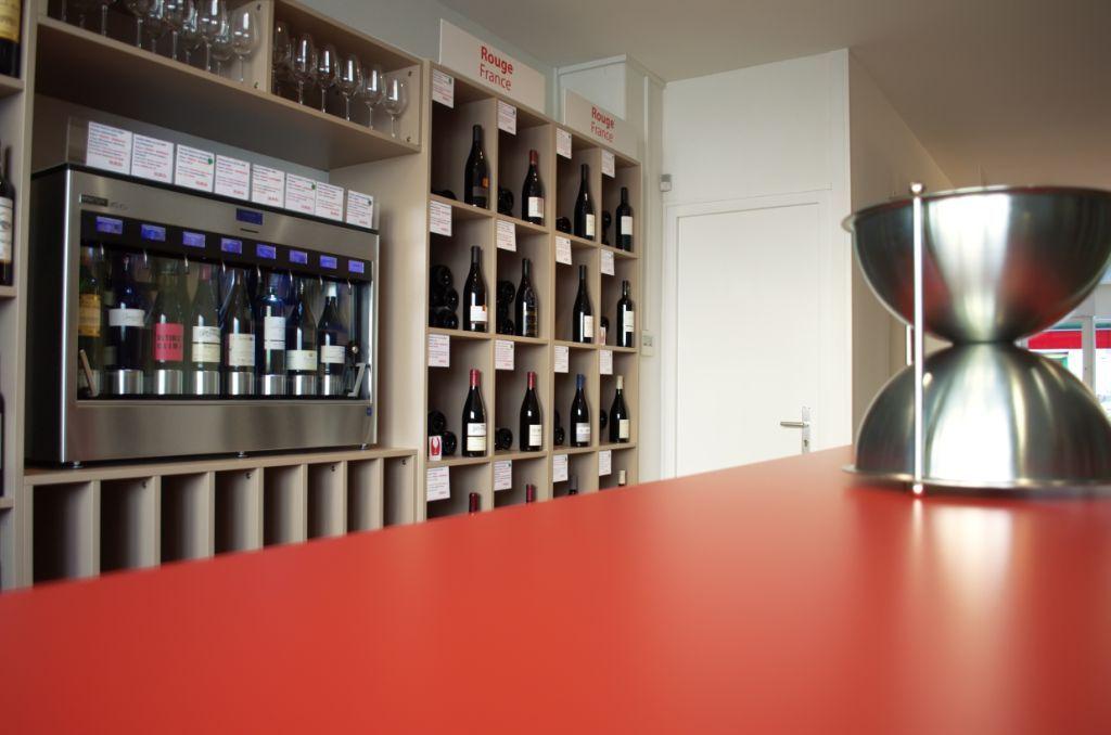 Dégustation de vin à Genève