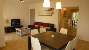 appartement a loue