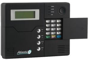 Centrale d'alarme Atlantic'S ST-V