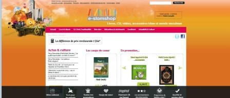 Librairie-Boutique-Musulmane.com