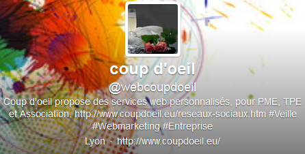 agence coup d'oeil - formation joomla