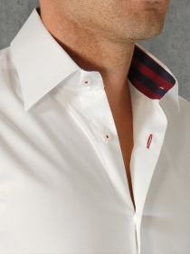 chemise-homme-blanche-col-a-rayures-soldes