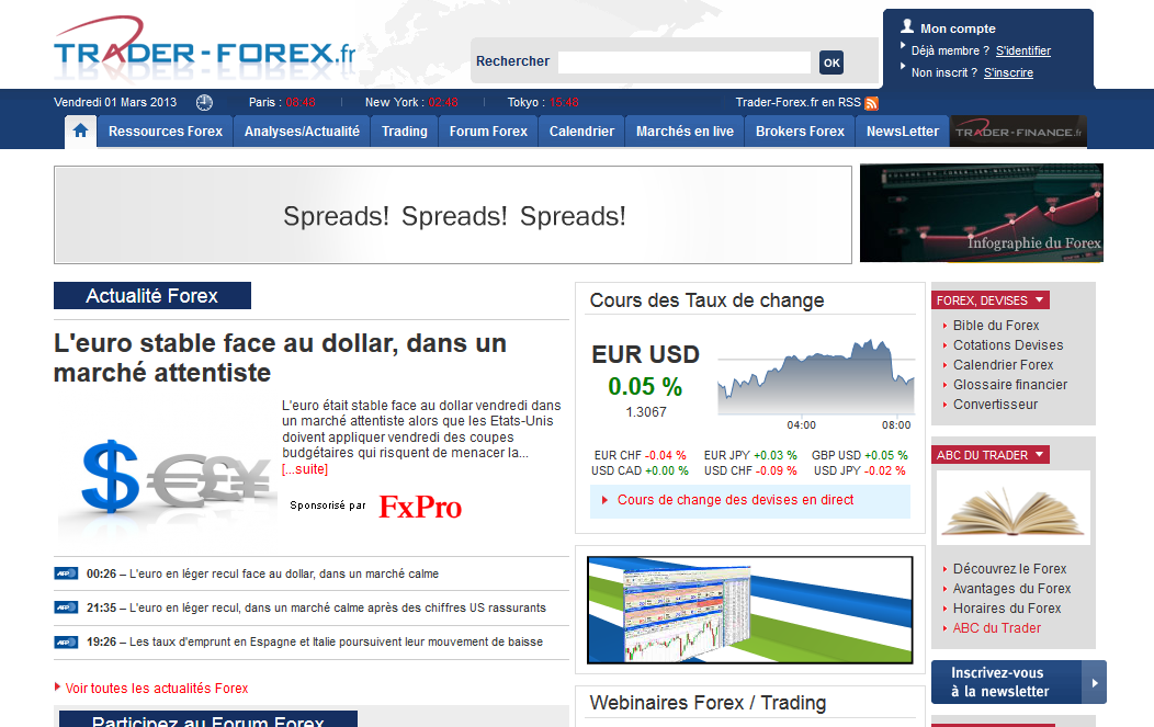 Kredit suisse login forex