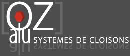 Logo OZ Alu