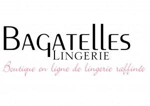 Logo vectorisé + tagline