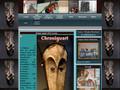 Chroniquart, le site des artistes de partout.