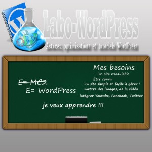 Labo WordPress