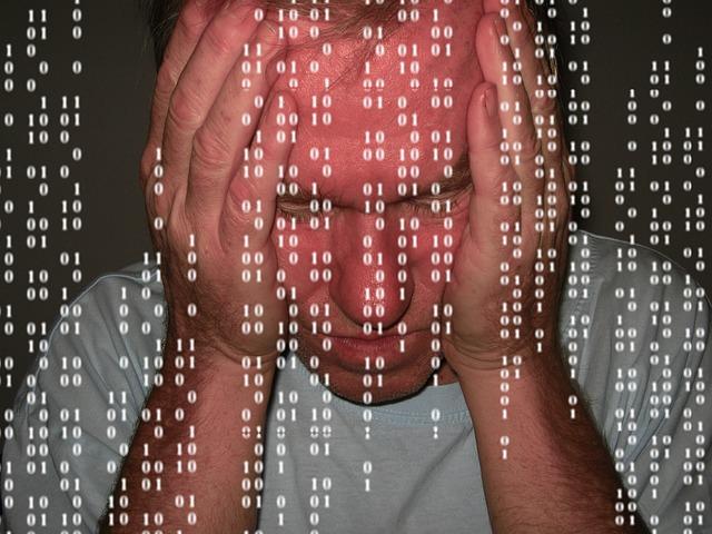 Un problème informatique ?