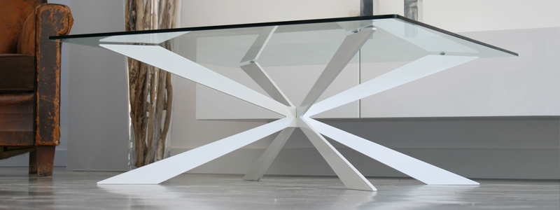 Table Basse Clix