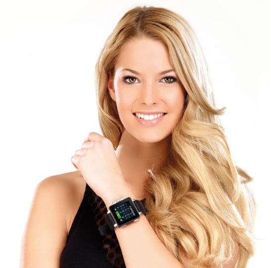 smartwatch PW-315 pas cher