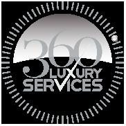 Logo de la société 360° Luxury Services