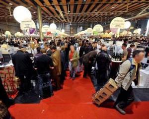 Salon des vins et des vignerons independants _ _8_