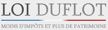 www.impots-loi-duflot.fr