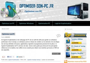 Optimiser un ordinateur