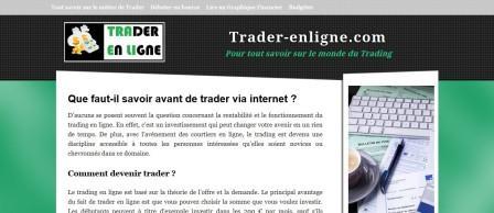 http://trader-enligne.com/