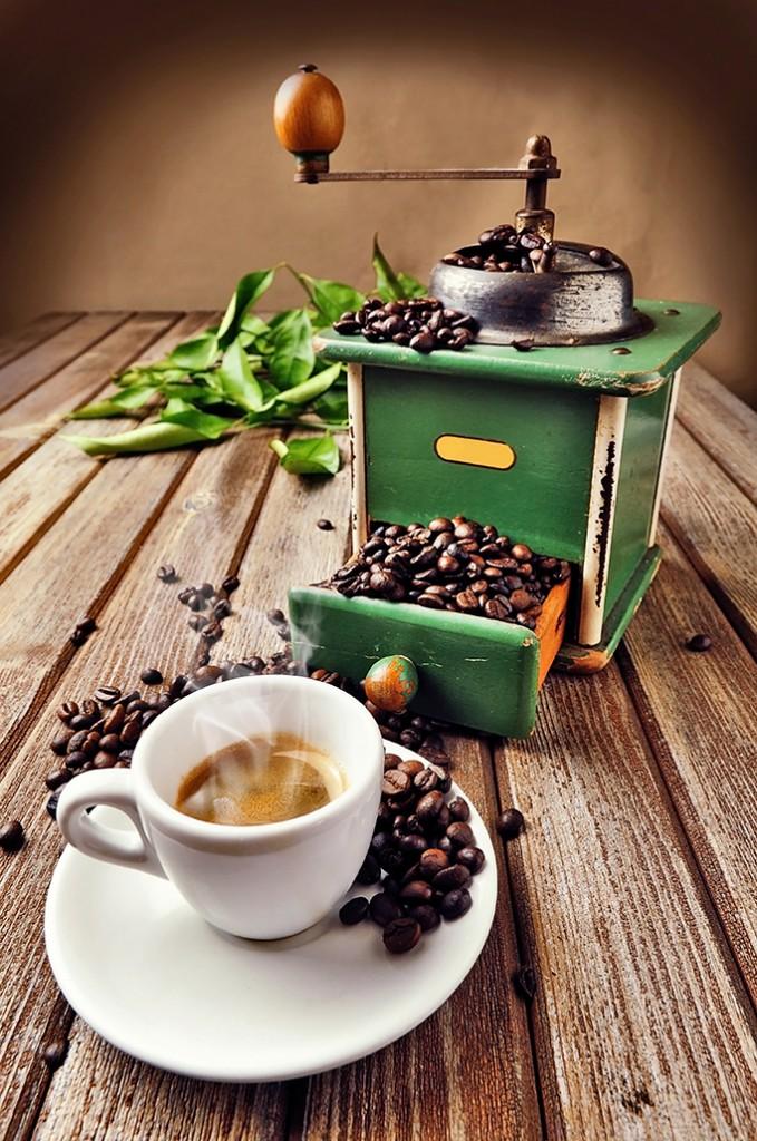 Achat café arabica