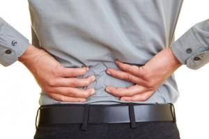 Aromathérapie et mal de dos
