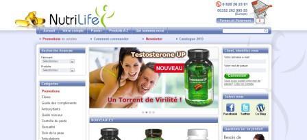 nutrilifeshop.com