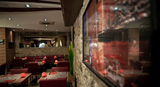 Restaurant Haut-Rhin