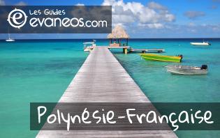 Voyage en Polynésie Francaise