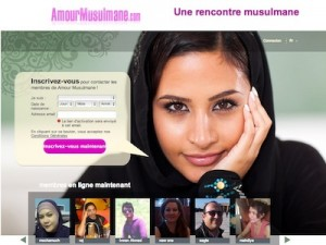 Site de rencontre arabe en france