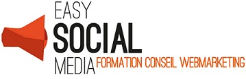 Formation webmarketing par Easy Social Media