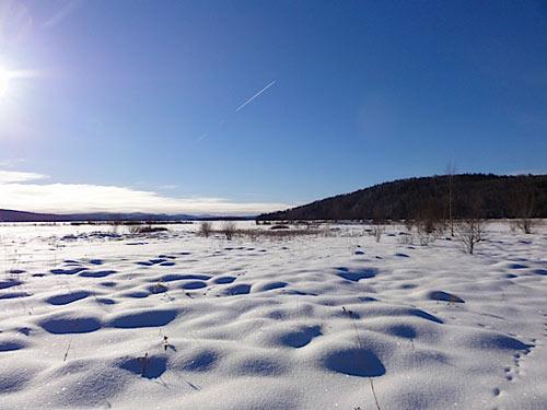 paysages du Canada