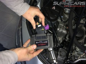 Installation-boitier-additionnel-SupRcars-Power-5