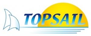 TOPSAIL logo RVB
