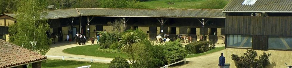 centre equestre toulouse