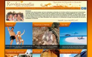 Agence de voyages francophone en Australie