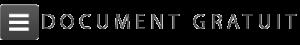 Logo Document-Gratuit.com