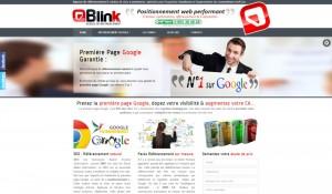 Agence Seo Blink