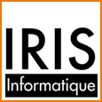 logo iris informatique