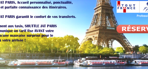 Shuttle-Jat-Paris