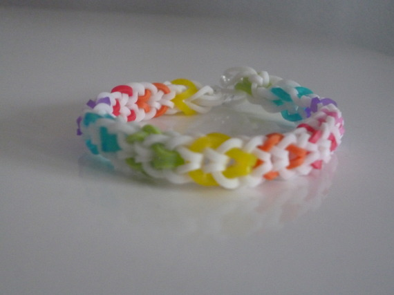 bracelets elastique