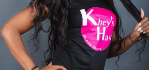 Kheys hair