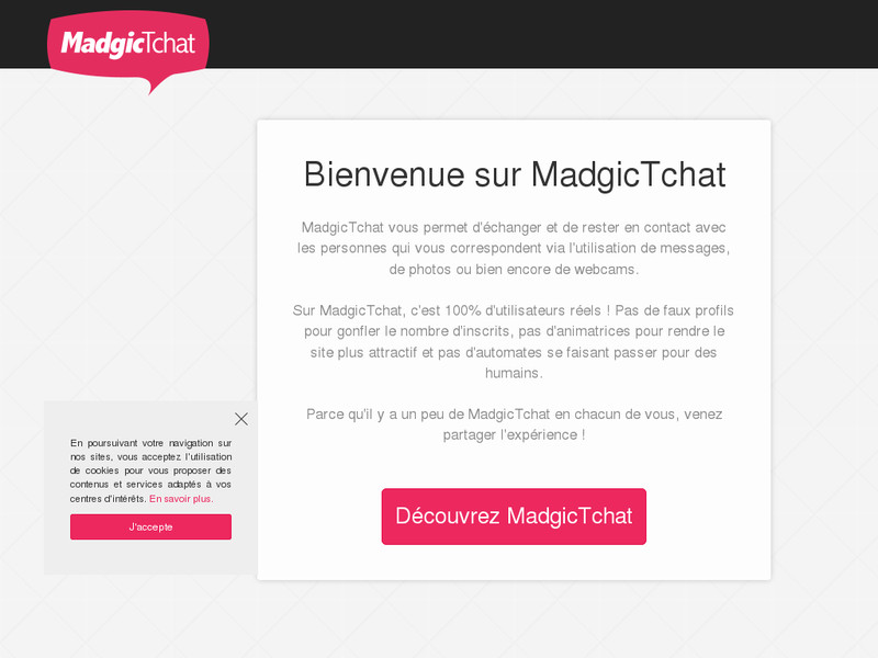 Site de rencontre gratuit sans photos
