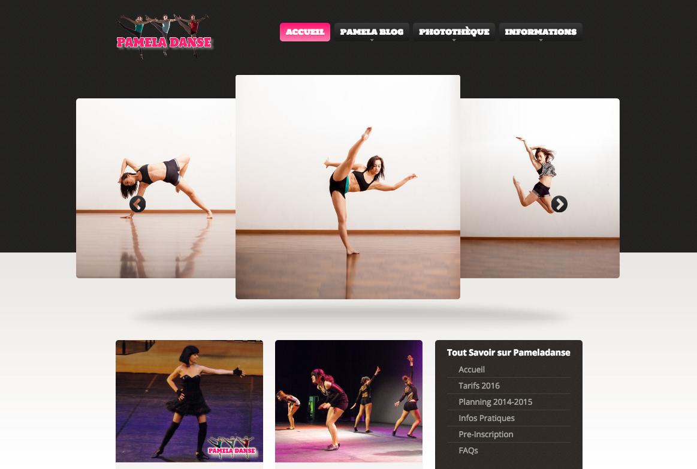 Cours de Danse à Limoges pour Adultes et Enfants · Annuaire de site Web de qualité : Creasite France