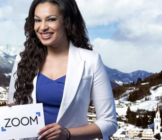 Zoom Lyoness TV