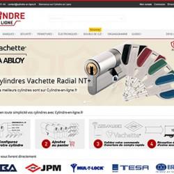 cylindre en ligne