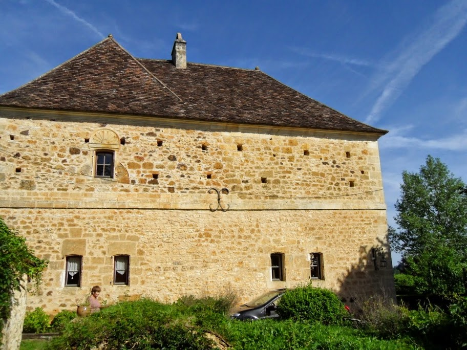 Gites de luxe en Périgord noir