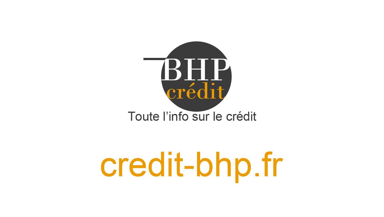 credit BHP