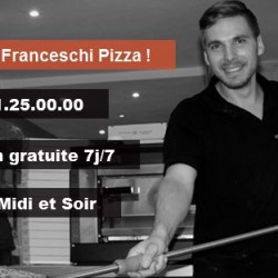 pizza marseille