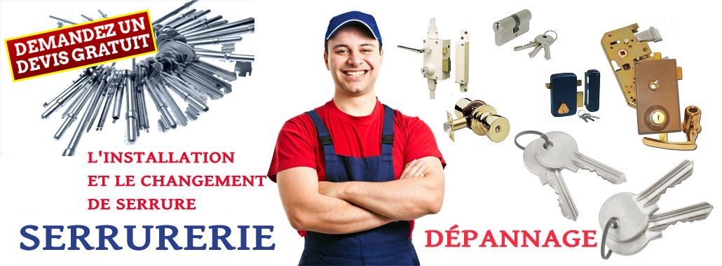 Serrurier disponible et diligent villeneuve saint - Garage anatole france villeneuve saint georges ...