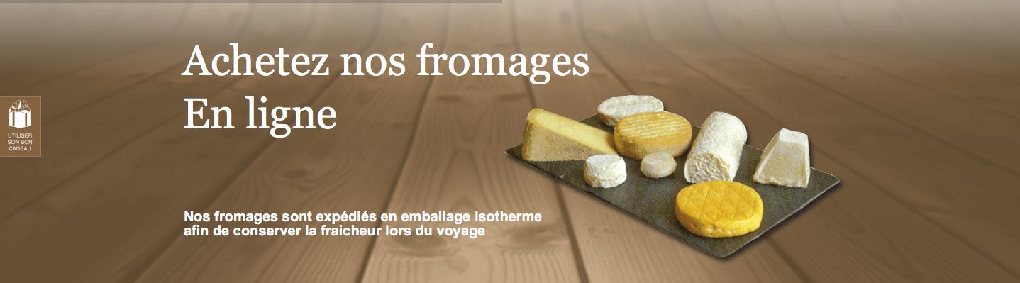 abonnement fromage