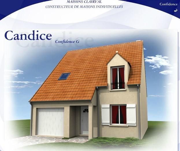 Les maisons clairval constructeur de maisons cologiques for Constructeur de maison ile de france