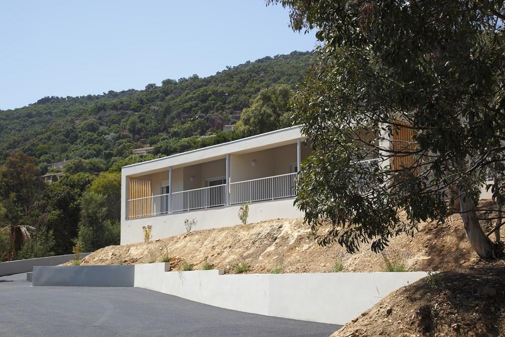 architecture de maison