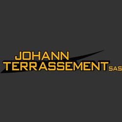 Terrassement Johann