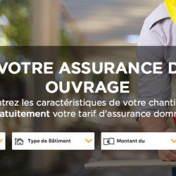 Assurance ouvrage